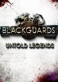 Blackguards: Untold Legends – фото обложки игры