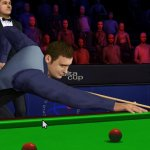 Скриншот World Snooker Championship 2005 – Изображение 25