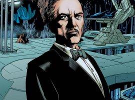 Альфред знакомится с Томасом Уэйном в тизере «Пенниуорта». Сериал выйдет уже этим летом!