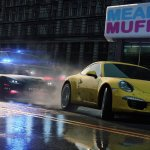 Скриншот Need for Speed: Most Wanted - A Criterion Game – Изображение 35