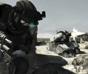 Выход PC-версии Ghost Recon: Future Soldier отложен