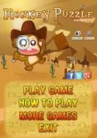 Puzzle Monkeys – фото обложки игры