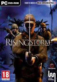 Rising Storm – фото обложки игры