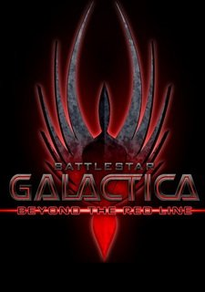 Battlestar Galactica: Beyond the Red Line