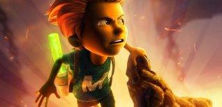 Max: The Curse of Brotherhood. Релизный трейлер версии PS4