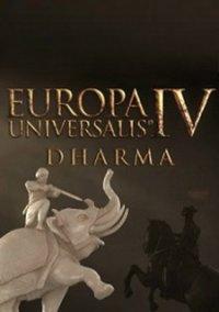 Europa Universalis IV: Dharma – фото обложки игры