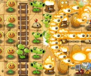 Plants Vs Zombies 2 скачало 16 млн пользователей