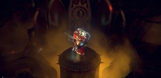 Warhammer 40,000: Mechanicus. Тизер-трейлер