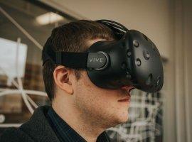 В августе пройдет выставка AR/VR Gamedev Moscow