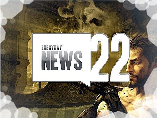 Everyday News 22'