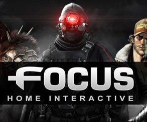 Steam-распродажа от Focus Home Interactive