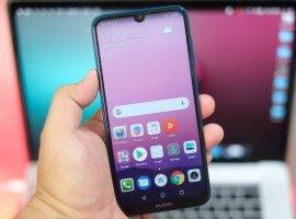 Анонс Huawei Y6Pro 2019: новый бюджетный смартфон без излишеств