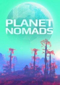 Planet Nomads – фото обложки игры