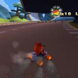 Скриншот Crash Team Racing (2010) – Изображение 1