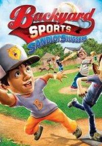 Backyard Sports: Sandlot Slugger – фото обложки игры