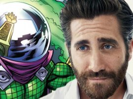 Джейк Джилленхол рассказал, почему согласился играть Мистерио вфильме «Человек-паук: Вдали отдома»