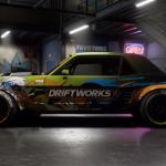 Скриншот Need for Speed: Payback – Изображение 8