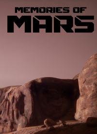 MEMORIES OF MARS – фото обложки игры