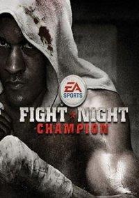 Fight Night Champion – фото обложки игры