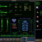 Скриншот Galactic Civilizations (2003) – Изображение 33