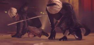 NieR: Automata. Релизный трейлер издания Become as Gods Edition
