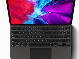 Apple представила новый iPadPro. Онполучил поддержку трекпада иLiDAR-датчик