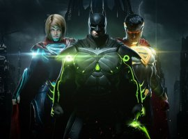 Скидки в PlayStation Store: Injustice 2, Destiny 2, Borderlands и Metro Redux