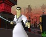 Скриншот Samurai Jack The Shadow of Aku – Изображение 1
