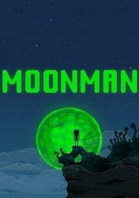 Moonman – фото обложки игры