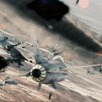 Скриншот Ace Combat: Assault Horizon – Изображение 53