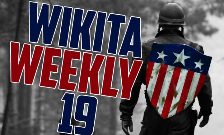 Wikita Weekly | Выпуск 19 | Pachuco! Edition