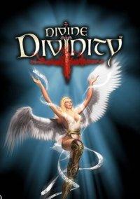 Divine Divinity – фото обложки игры