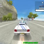 Скриншот London Racer: Police Madness – Изображение 3