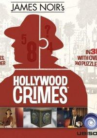 James Noir's Hollywood Crimes – фото обложки игры
