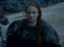 2 серию 8 сезона «Игры престолов» слили всеть раньше премьеры