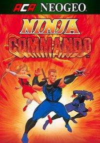 ACA NEOGEO NINJA COMMANDO – фото обложки игры