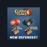 Скриншот Clash of Clans – Изображение 9