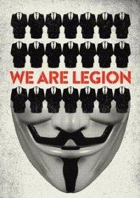 We Are Legion – фото обложки игры