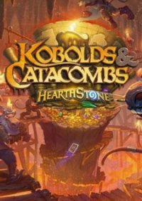 Hearthstone: Kobolds and Catacombs – фото обложки игры