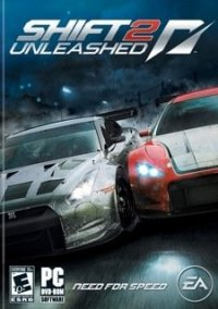 Need for Speed: Shift 2 – фото обложки игры