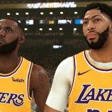 Скриншот NBA 2K20 – Изображение 1