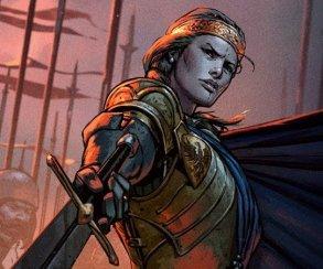 Одиночный режим «Гвинта» станет полноценной RPG Thronebreaker: The Witcher Tales