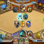 Скриншот Hearthstone: Whispers of the Old Gods – Изображение 7