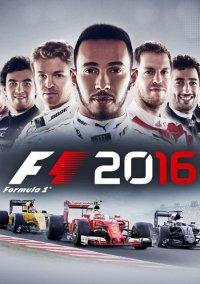 F1 2016 – фото обложки игры