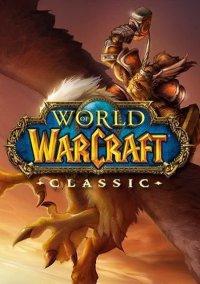 World of Warcraft Classic – фото обложки игры