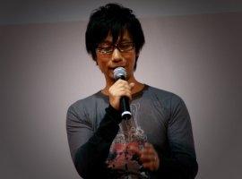 Почему Кодзима еще неснял кино (иврядли скоро снимет)