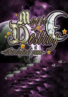 Magic Destiny: Astrological Games