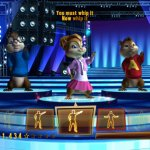 Скриншот Alvin and the Chipmunks: Chipwrecked  – Изображение 9