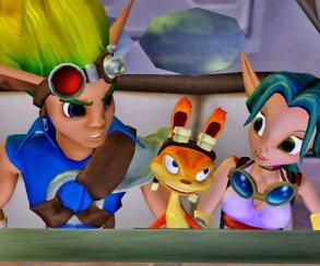 Трилогию Jak & Daxter портируют на PlayStation Vita
