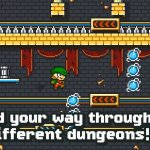 Скриншот Super Dangerous Dungeons – Изображение 5